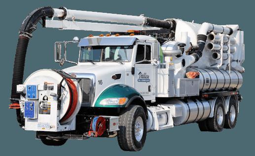 Hydrovac Hydro Excavation Chilliwack Garbage Disposal
